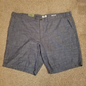 Goodfellow & Co. Flat Front Shorts 50